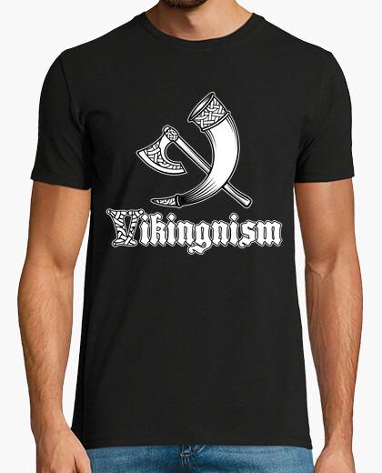 Camiseta Vikingnismo