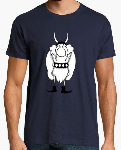 Camiseta Vikingo