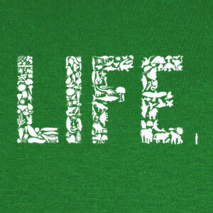 Camisetas History of LIFE