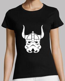 vikingo trooper-clone-ciencia ficción