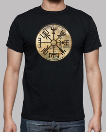 vikings - vegvisir (viking compass)