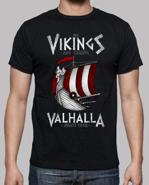 vikings are coming!