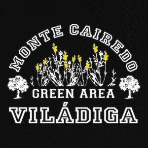 Camisetas Viládiga Green Area