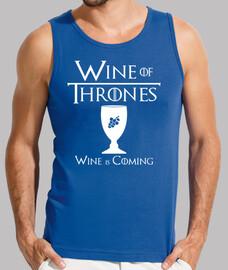 vin de trônes - le sport bleu