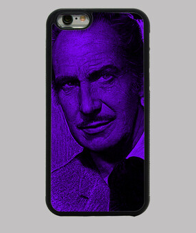 Vincent Price iPhone cover