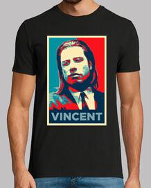 Vincent Pulp Fiction
