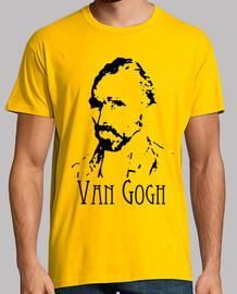 Vincent Van Gogh...