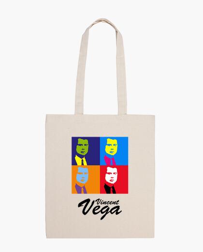 Borsa vincent vega (bag)