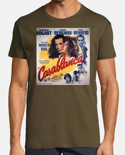 Vintage - Casablanca