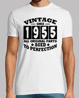 vintage 1955 toutes les pièces d'origine
