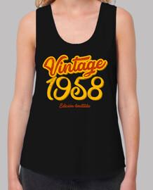 Vintage 1958, 61 años