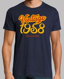 vintage 1958, 61 years