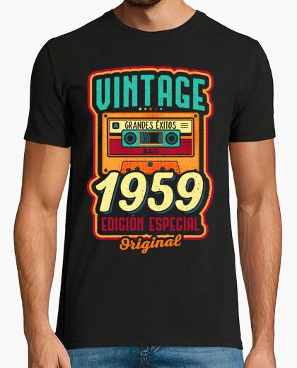 Camiseta Vintage 1959