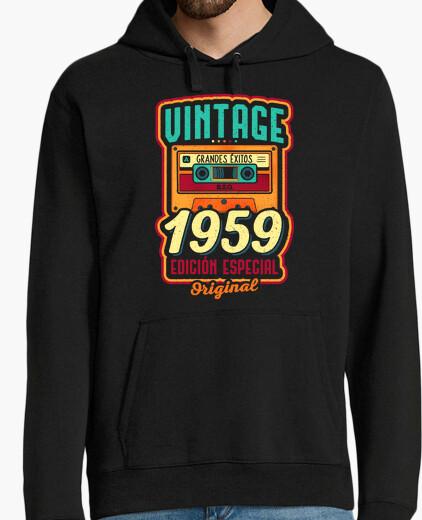 Jersey Vintage 1959