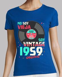 Vintage 1959