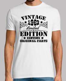 vintage 1962
