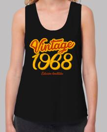 Vintage 1968, 52 años
