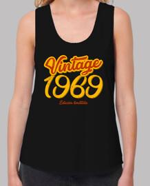 Vintage 1969, Edición Limitada