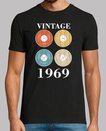 vintage 1969 music 50 anniversary