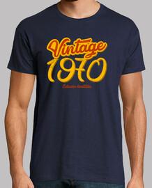 Vintage 1970, Edición Limitada