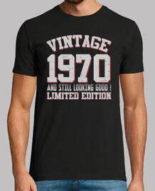 vintage 1970 y stiil que parece bueno