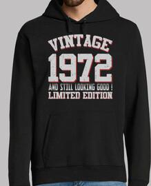 vintage 1972 y todavía se ve bien
