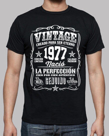 vintage 1977 perfezione