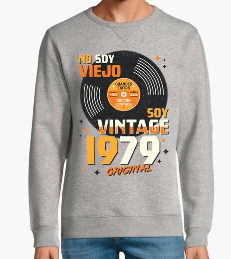 Jersey Vintage 1979