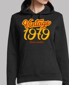 Vintage 1979, Edición Limitada