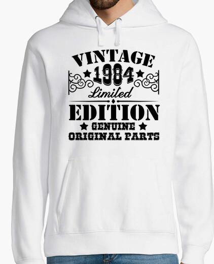 Jersey vintage 1984