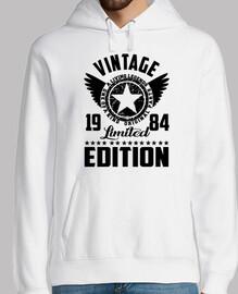 vintage 1984 edición limitada