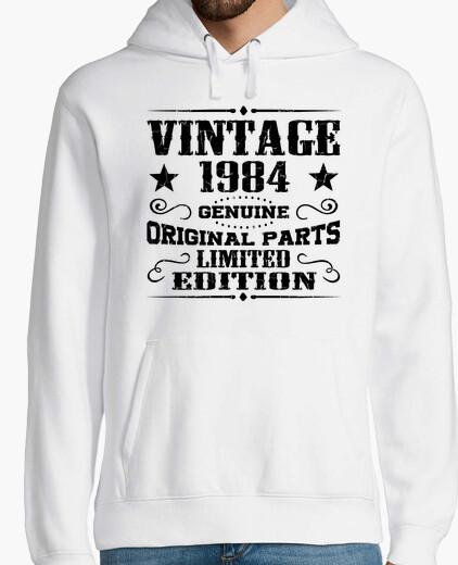 Jersey vintage 1984 repuestos originales origi