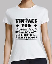 vintage 1985 genuino piezas originales limi