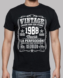 vintage 1988 30 anni 30 anni