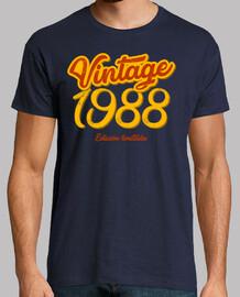 vintage 1988, 31 anni