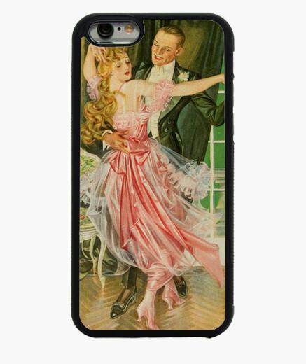 Funda iPhone 6 / 6S Vintage C