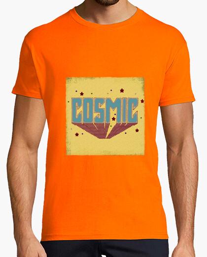 Tee-shirt VINTAGE COSMIC Y/O TEE