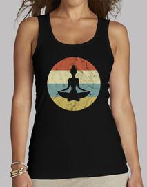 vintage de yoga