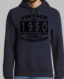 vintage desde 1950 todas las piezas ori