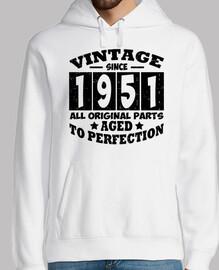 vintage desde 1951 todas las piezas ori