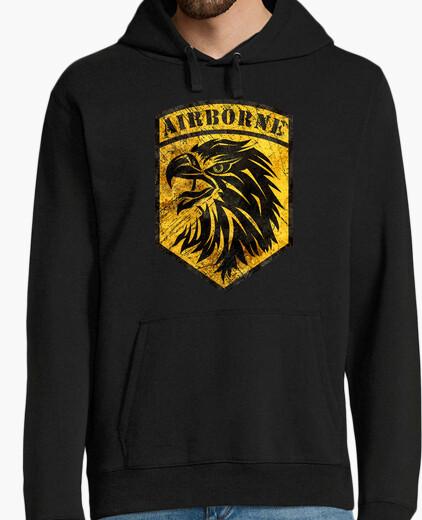 Jersey Vintage Emblem Airborne