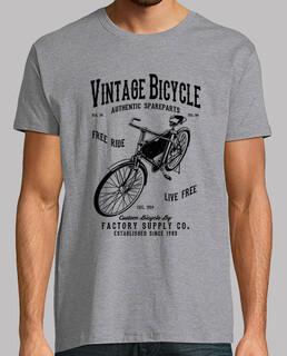 Vintage Fahrrad
