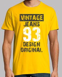 vintage jeans design original