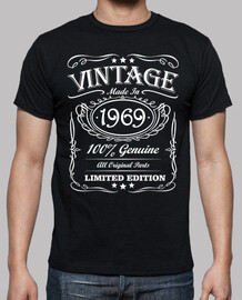 vintage made in 1969