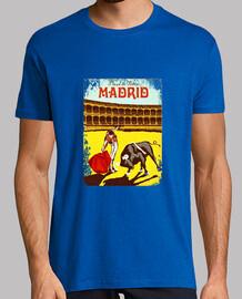 vintage madrid