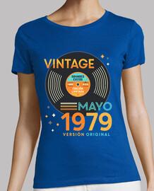 vintage may 1979