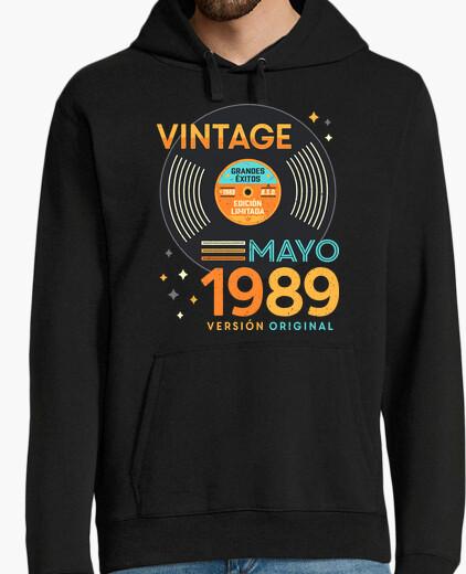 Jersey VINTAGE Mayo 1989