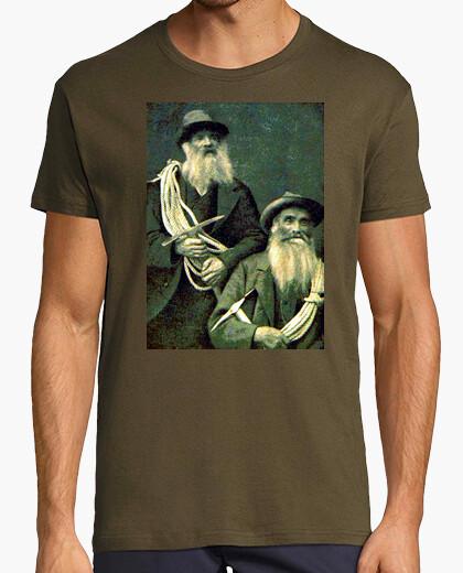 Camiseta Vintage Miners