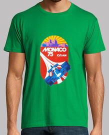 VINTAGE MONACO GRAND PRIX 75