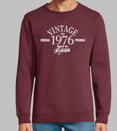 Vintage Original Premium 1976